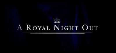 A Royal Night Out movie trailer Sarah Gadon Emily Watson Rupert Everett