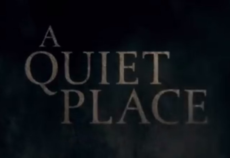 A Quiet Place stars Emily Blunt, John Krasinski, Noah Jupe, Millicent Simmonds, Cade Woodward, and Leon Russom.