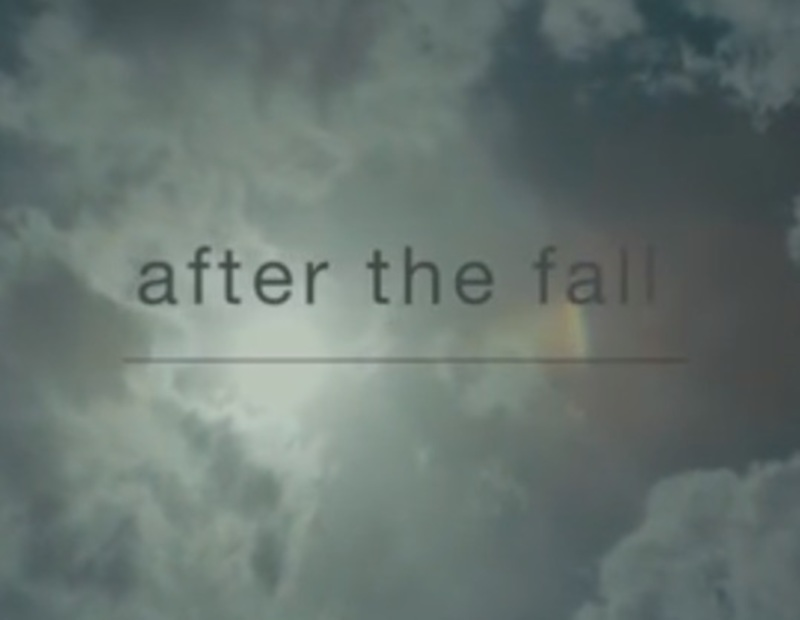 After The Fall starring Wes Bentley, Vinessa Shaw, Haley Bennett, Jason Isaacs, and Audrey Walters