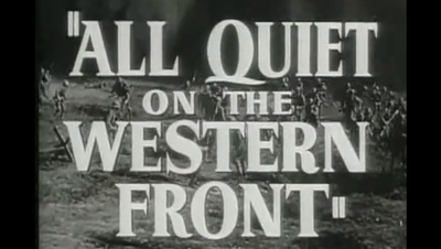 All Quiet on the Western Front (1930) stars Louis Wolheim, Lew Ayres, John Wray, Arnold Lucy, Ben Alexander, Scott Kolk, Owen Davis Jr., Walter Rogers, William Bakewell, Russell Gleason and more.