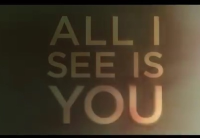 All I see is You stars Blake Lively, Jason Clarke, Ahna O'Reilly, Miquel Fernández, Xavi Sánchez, Yvonne Strahovski, Wes Chatham, and Danny Huston