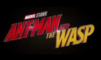 Ant-Man and The Wasp stars Paul Rudd, Evangeline Lilly, Michael Douglas, Hannah John-Kamen, Judy Greer, Michelle Pfeiffer, Walton Goggins, Laurence Fishburne, Michael Peña, and Abby Ryder Fortson.