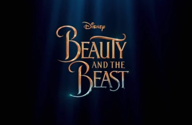 Beauty and the Beast 2017  - Movie Trailer: Beauty and the Beast (2017)