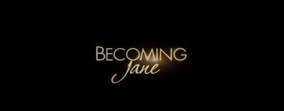 Becoming Jane  historical biographical film Austen movie trailer cinema flicks biography Julian Jarrold Anne Hathaway James McAvoy Julie Walters James Cromwell Maggie Smith