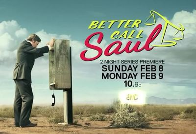 Better Call Saul Breaking Bad television series trailer