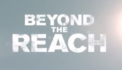 Beyond the Reach stars Michael Douglas, Jeremy Irvine, Ronny Cox, Patricia Bethune, and Martin Palmer.