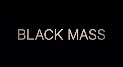 Black Mass movie film trailer crime drama Johnny Depp Joel Edgerton Benedict Cumberbatch
