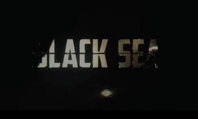 Black Sea movie jude law