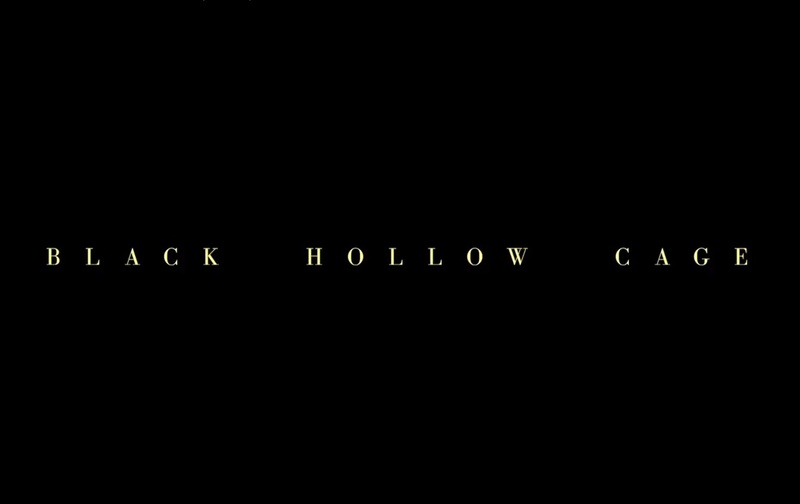 Black Hollow Cage stars Julian Nicholson, Daniel M. Jacobs, Lowena McDonell, Haydée Lysander, Marc Puiggener, Will Hudson, and Lucy Tillett.