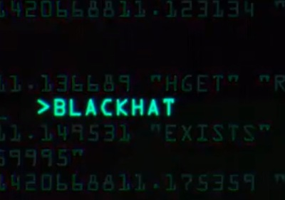 Blackhat starring Chris Hemsworth, Viola Davis, Leehom Wang, Wei Tang, Andy On, Christian Borle, and Abhi Sinha.