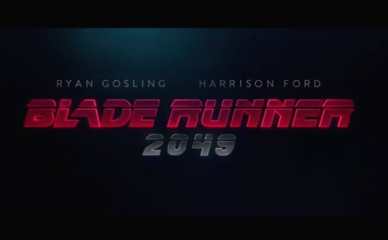 Blade Runner 2049 stars Harrison Ford, Ryan Gosling, Ana de Armas, Jared Leto, Mackenzie Davis, Robin Wright, Dave Bautista, Lennie James, and Sylvia Hoeks.