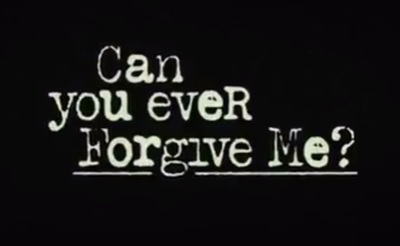 Can You Ever Forgive Me? stars Melissa McCarthy, Julie Ann Emery, Joanna Adler, Richard E. Grant, Marc Evan Jackson, Christian Navarro, Anna Deavere Smith, and Jennifer Westfeldt.