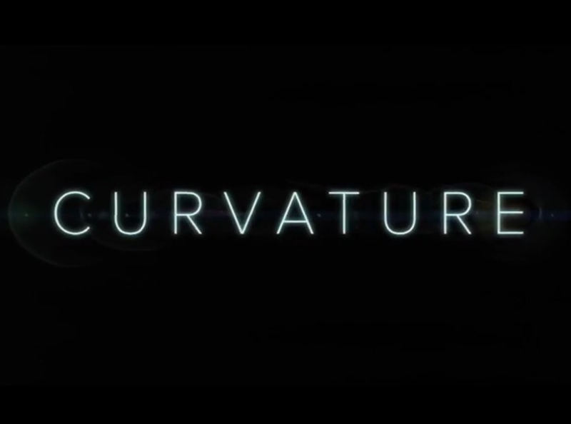 Curvature stars Lyndsy Fonseca, Linda Hamilton, Glenn Morshower, Noah Bean, Zach Avery, and Alex Lanipekun.