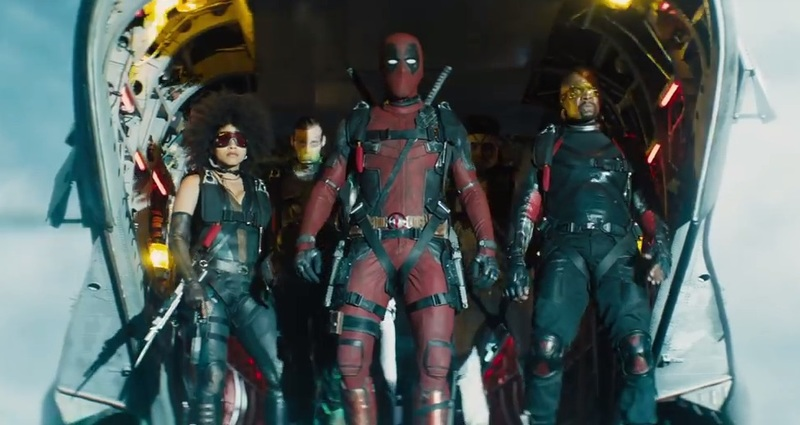Deadpoll 2 stars Ryan Reynolds, Josh Brolin, Morena Baccarin, Brianna Hildebrand, Zazie Beetz, and T.J. Miller.