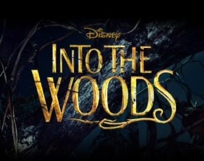 Disney's Into the Woods