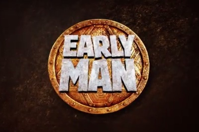 Early Man stars Eddie Redmayne, Tom Hiddleston, Maisie Williams, Timothy Spall, Richard Ayoade, Mark Williams, Miriam Margolyes, Nick Park, Rob Brydon, Kayvan Novak, and Johnny Vegas.