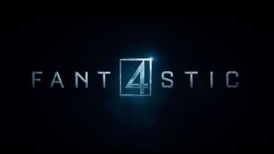 Fantastic Four movie trailer Marvel superhero
