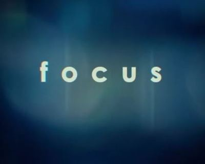 Focus movie trailer Will Smith Margot Robbie