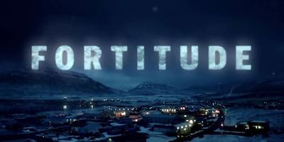 Fortitude TV trailer Michael Gambon Christopher Eccleston