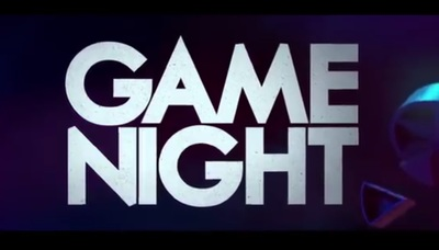 Game Night stars Jason Bateman, Rachel McAdams, Jesse Plemons, Chelsea Peretti, Billy Magnussen, Kylie Bunbury, Kyle Chandler, Danny Huston, Sharon Horgan, Joshua Mikel, and Michael Cyril Creighton.