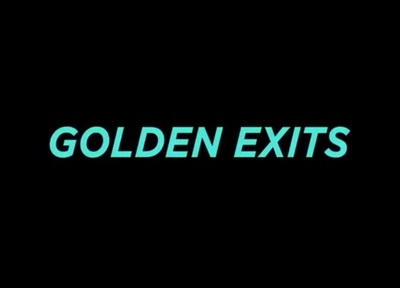 Golden Exits stars Emily Browning, Adam Horovitz, Mary-Louise Parker, Lily Rabe, Jason Schwartzman, Chloë Sevigny, and Analeigh Tipton.