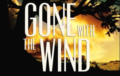 Gone With The Wind movie trailer