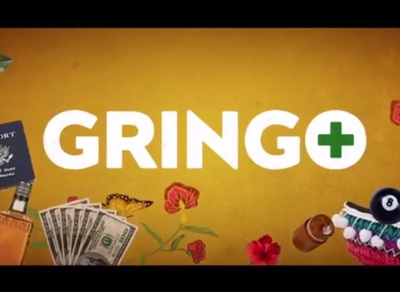 Gringo stars David Oyelowo, Charlize Theron, Joel Edgerton, Amanda Seyfried, Thandie Newton, Diego Cataño, Kenneth Choi, Rodrigo Corea, and Melonie Diaz.