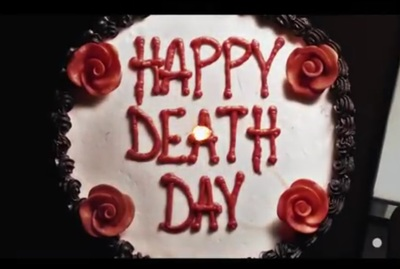Happy Death Day stars Jessica Rothe, Israel Broussard, Ruby Modine, Charles Aitken, Laura Clifton, Jason Bayle, Rob Mello, Rachel Matthews, and Ramsey Anderson.