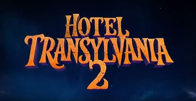 Hotel Transylvania 2 animation comedy movie trailer film Adam Sandler Mel Brooks vampire monster halloween