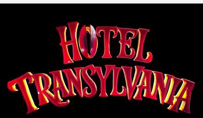 Hotel Transylvania animation comedy movie trailer film Adam Sandler Selena Gomez vampire monster halloween