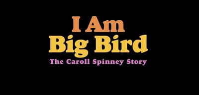I Am Big Bird movie trailer Sesame Street