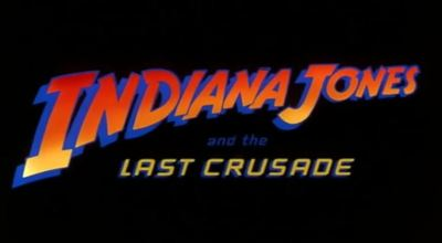 Indiana Jones and the Last Crusade classic movie trailer Harrison Ford George Lucas