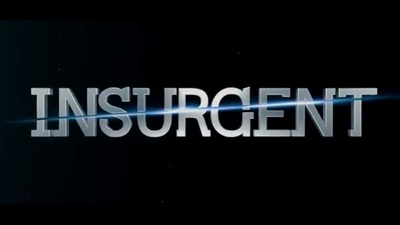Insurgent starring Shailene Woodley, Theo James, Kate Winslet, Ansel Elgort, Jai Courtney, Miles Teller, Naomi Watts, and Maggie Q.