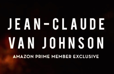 Jean Claude Van Johnson on Amazon Prime