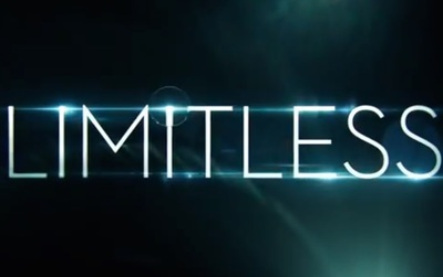 Limitless starring Jake McDorman, Jennifer Carpenter, Bradley Cooper, and Mary Elizabeth Mastrantonio.
