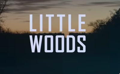 Little Woods stars Tessa Thompson, Lily James, Luke Kirby, James Badge Dale, Lance Reddick, Elizabeth Maxwell, Luci Christian, and Joe Stevens