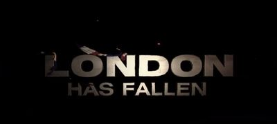 London Has Fallen action thriller movie film trailer teaser cinema release upcoming 2016 Babak Najafi Gerard Butler Aaron Eckhart Morgan Freeman