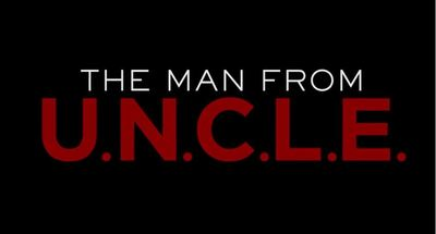 Man from UNCLE Guy Ritchie Hugh Grant movie trailer