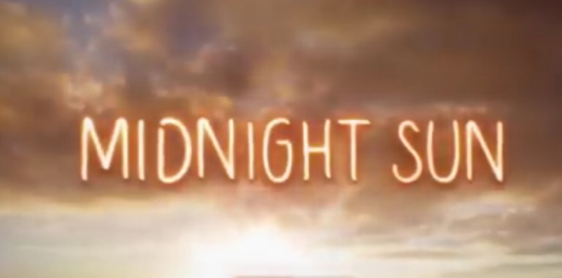 Midnight Sun stars Bella Thorne, Patrick Schwarzenegger, Rob Riggle, Quinn Shephard, Ken Tremblett, Jenn Griffin, and Nicholas Coombe.