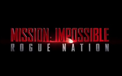 Mission Impossible Rogue Nation stars Tom Cruise, Simon Pegg, Jeremy Renner, Alec Baldwin, Rebecca Ferguson, Ving Rhames, Sean Harris, and America Olivo.