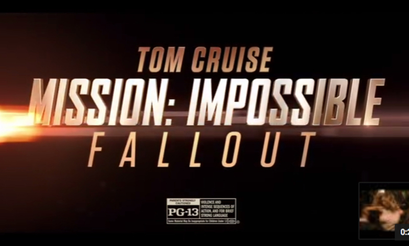 Mission Impossible Fallout stars  Tom Cruise, Henry Cavill, Ving Rhames, Simon Pegg, Rebecca Ferguson, Sean Harris, Angela Bassett, Vanessa Kirby, Michelle Monaghan, Wes Bentley, and Frederick Schmidt.
