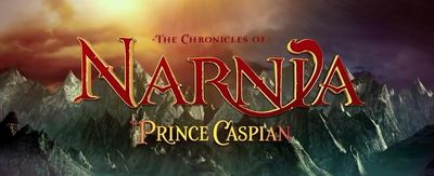 movie trailer Prince Caspian Narnia Disney