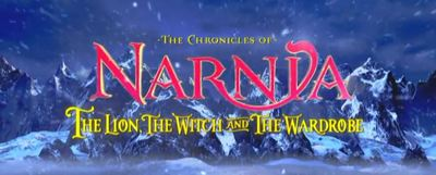 Narnia The Lion, the Witch and the Wardrobe Disney