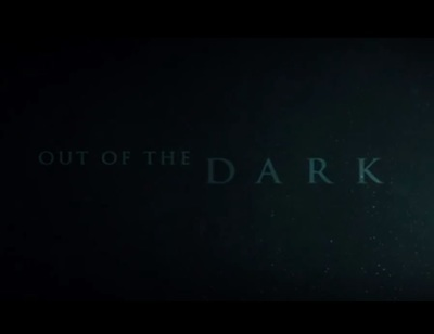 Out of the Dark starring Julia Stiles, Scott Speedman, Pixie Davies, Alejandro Furth, and Stephen Rea.
