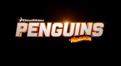 Pengiuins of Madagascar starring Tom McGrath, Chris Miller, Christopher Knights, Benedict Cumberbatch, Ken Jeong, Annet Mahendru, Peter Stormare and John Malkovich.