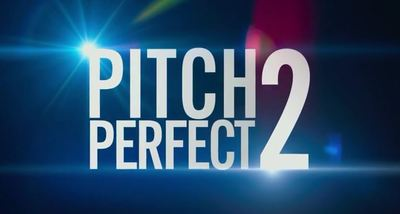 Pitch Perfect 2 movie trailer singing music