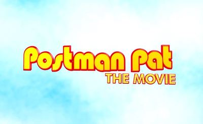 Postman Pat Movie trailer Tennant Keating