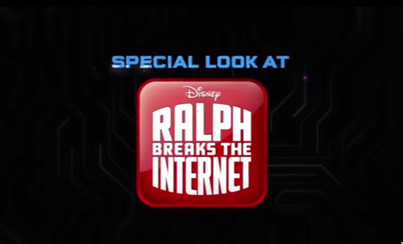 Ralph breaks the Internet stars John C. Reilly, Sarah Silverman, Kelly Macdonald, Kristen Bell, Mandy Moore, Auli'i Cravalho, Alan Tudyk, Taraji P. Henson, Ming-Na Wen, Jane Lynch, and Idina Menzel.