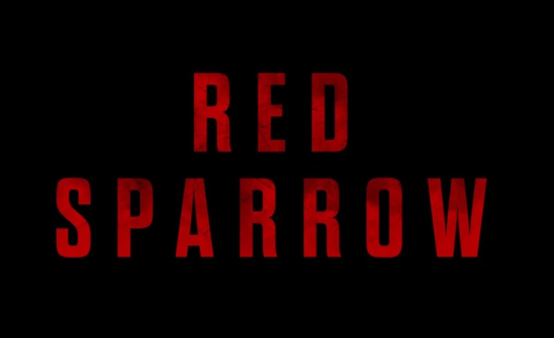 Red Sparrow stars Jennifer Lawrence, Joel Edgerton, Mary-Louise Parker, Jeremy Irons, Douglas Hodge, Ciarán Hinds, Joely Richardson, Matthias Schoenaerts, and Sergei Polunin.