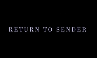 Return to Sender with starring Rosamund Pike, Shiloh Fernandez and Nick Nolte